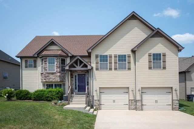 151 Verisa Dr, Clarksville, TN 37043 (MLS #RTC2260294) :: Village Real Estate