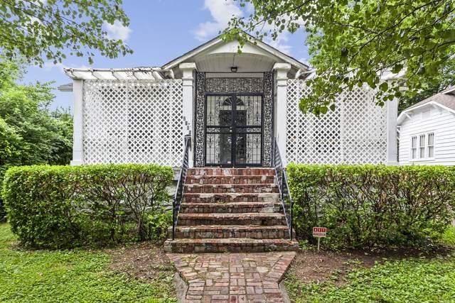 2109 20th Ave S, Nashville, TN 37212 (MLS #RTC2260450) :: DeSelms Real Estate