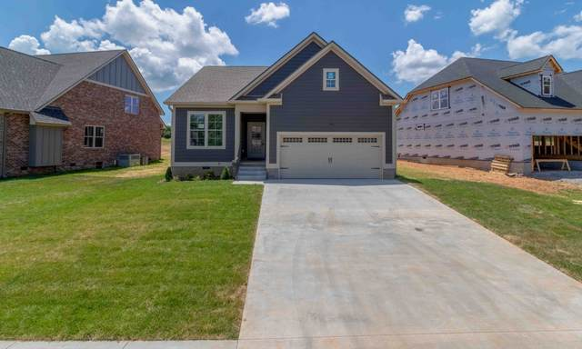 136 Cottage Ln, Clarksville, TN 37043 (MLS #RTC2260461) :: Kimberly Harris Homes