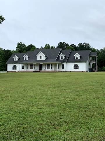 1830 Mccollum Rd, Reagan, TN 38368 (MLS #RTC2260481) :: Nashville on the Move