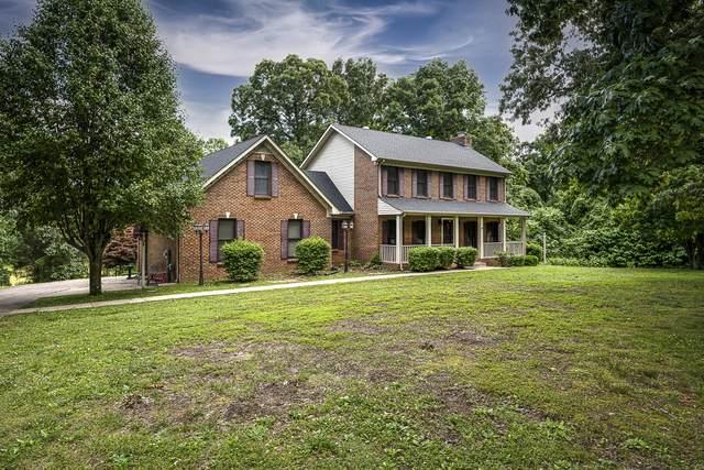 770 York Rd, Clarksville, TN 37042 (MLS #RTC2260505) :: Candice M. Van Bibber | RE/MAX Fine Homes