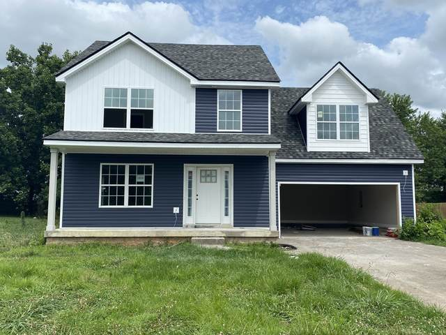3868 Man O War Blvd, Clarksville, TN 37042 (MLS #RTC2260512) :: Maples Realty and Auction Co.