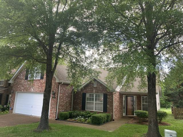 3164 Winberry Dr, Franklin, TN 37064 (MLS #RTC2260534) :: Village Real Estate