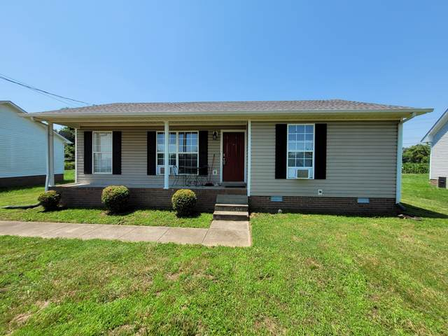 247 Waterford Dr, Oak Grove, KY 42262 (MLS #RTC2260584) :: Village Real Estate