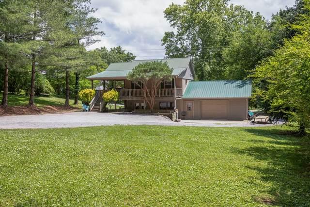 400 4th Ave, Columbia, TN 38401 (MLS #RTC2260720) :: Re/Max Fine Homes