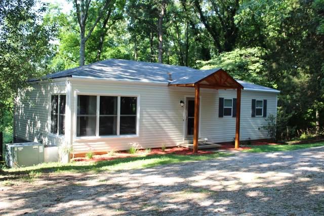 16 Westside Rd, Lawrenceburg, TN 38464 (MLS #RTC2260747) :: Nashville on the Move