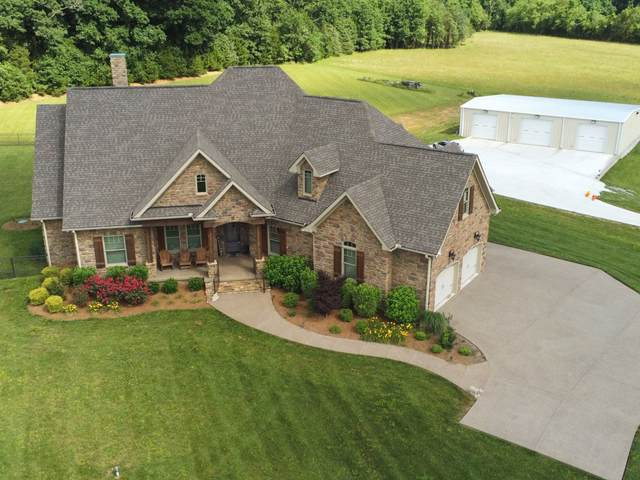 7185 Highway 99, Rockvale, TN 37153 (MLS #RTC2260788) :: RE/MAX Homes and Estates, Lipman Group