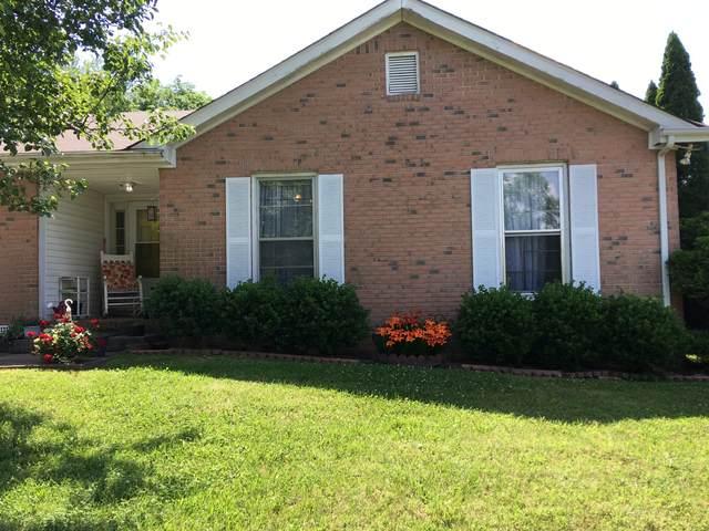 2606 W Henderson Way, Clarksville, TN 37042 (MLS #RTC2260981) :: Exit Realty Music City