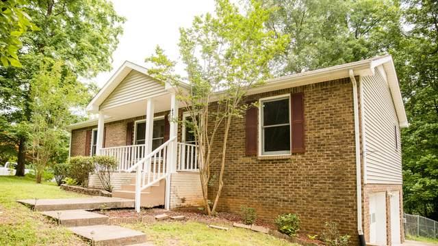 431 Sarah Dr, Clarksville, TN 37042 (MLS #RTC2261013) :: RE/MAX Fine Homes