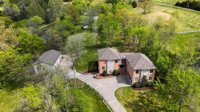 1758 Long Hollow Pike, Gallatin, TN 37066 (MLS #RTC2261057) :: The Home Network by Ashley Griffith