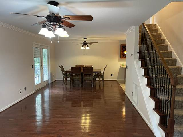 3381 Brookstone Dr, Cookeville, TN 38506 (MLS #RTC2261064) :: The Miles Team   Compass Tennesee, LLC