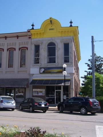 117 W Madison St, Pulaski, TN 38478 (MLS #RTC2261130) :: Berkshire Hathaway HomeServices Woodmont Realty