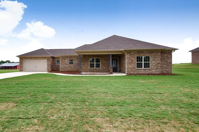 28234 Holland Gin Rd, Elkmont, AL 35620 (MLS #RTC2261185) :: FYKES Realty Group