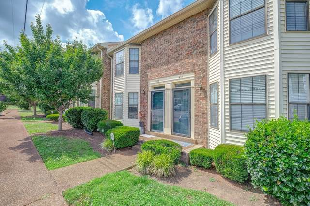 408 Thomas Jefferson Cir, Madison, TN 37115 (MLS #RTC2261196) :: Village Real Estate