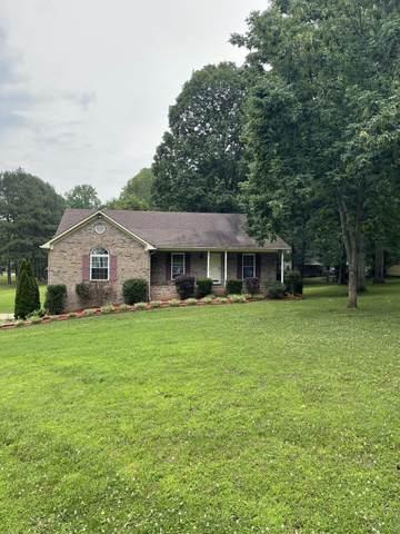 307 Forrest Ave, Lawrenceburg, TN 38464 (MLS #RTC2261214) :: Village Real Estate