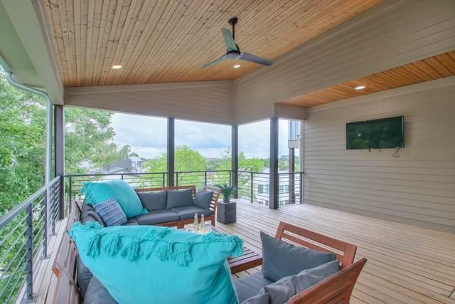415B 36th Ave N, Nashville, TN 37209 (MLS #RTC2261386) :: RE/MAX Homes and Estates, Lipman Group