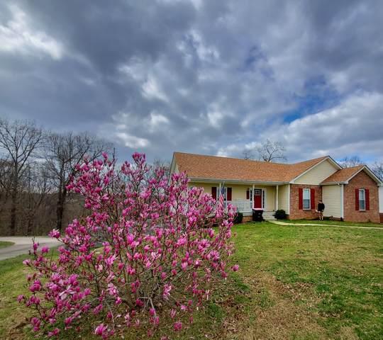 3364 N Henderson Way, Clarksville, TN 37042 (MLS #RTC2261404) :: Nashville Roots