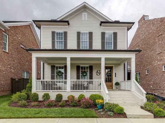 282 Stephens Valley Blvd, Nashville, TN 37221 (MLS #RTC2261455) :: Village Real Estate