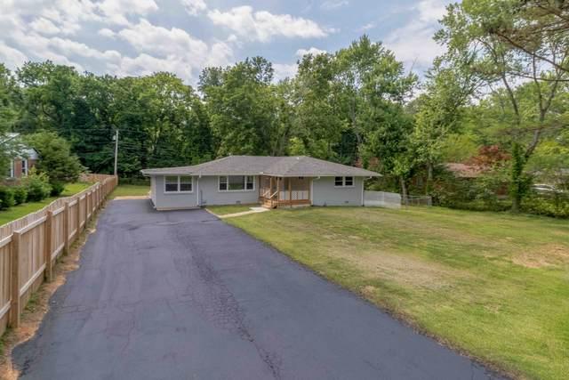 26 W Bel Air Blvd, Clarksville, TN 37042 (MLS #RTC2261456) :: Berkshire Hathaway HomeServices Woodmont Realty