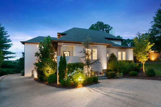 59 Old Club Ct, Nashville, TN 37215 (MLS #RTC2261485) :: John Jones Real Estate LLC