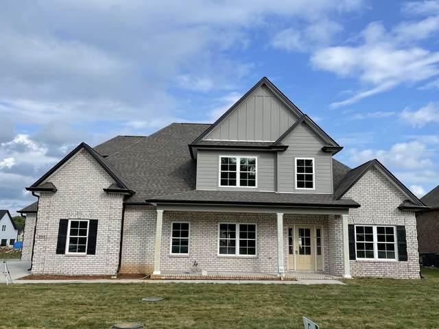 3513 Courtney Ln, Murfreesboro, TN 37129 (MLS #RTC2261488) :: Team Jackson | Bradford Real Estate