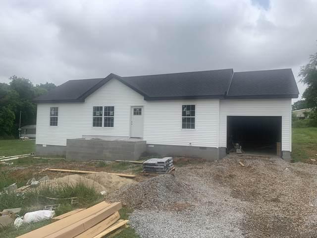 140 Missouri  Ave, Oak Grove, KY 42262 (MLS #RTC2261509) :: Village Real Estate