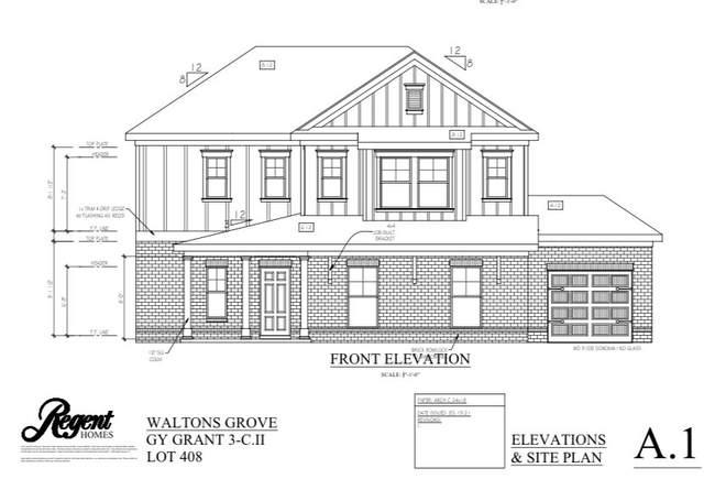673 Castle Rd, Mount Juliet, TN 37122 (MLS #RTC2261516) :: Oak Street Group
