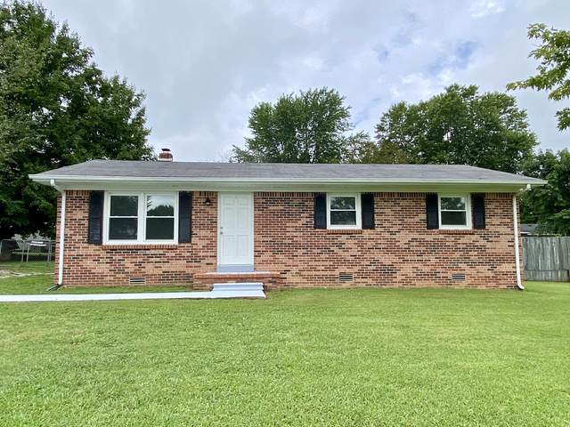 619 N Military St, Loretto, TN 38469 (MLS #RTC2261561) :: Cory Real Estate Services