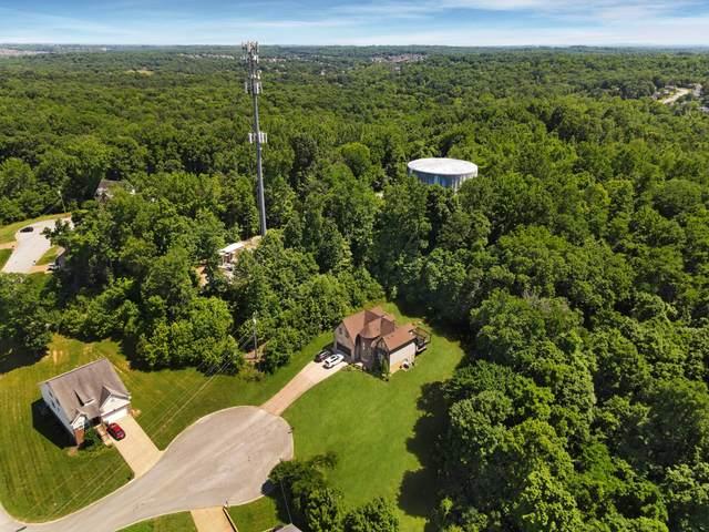 3008 Darrington Way, Old Hickory, TN 37138 (MLS #RTC2261572) :: Real Estate Works