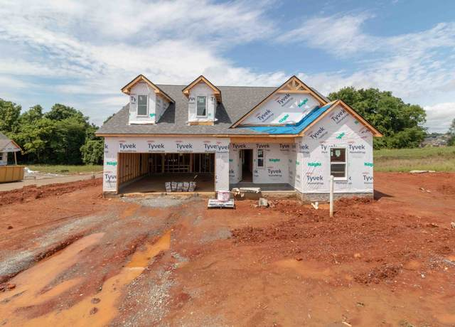 24 Mills Creek, Clarksville, TN 37042 (MLS #RTC2261643) :: Maples Realty and Auction Co.