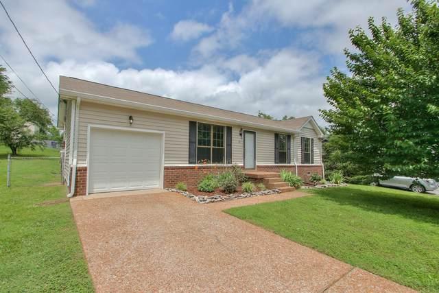 431 Sunset Dr, Mount Juliet, TN 37122 (MLS #RTC2261644) :: The Godfrey Group, LLC
