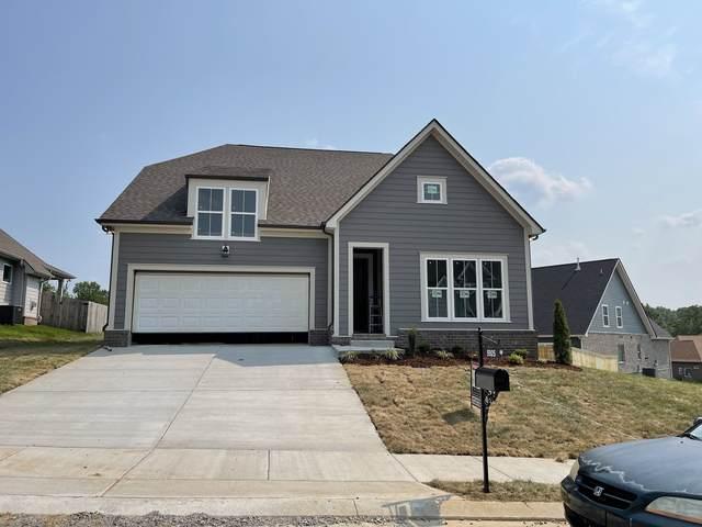5925 Covent Lane, Smyrna, TN 37167 (MLS #RTC2261646) :: Village Real Estate