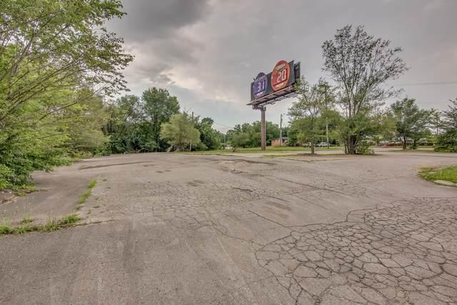 2425 Gallatin Pike N, Madison, TN 37115 (MLS #RTC2261658) :: Fridrich & Clark Realty, LLC