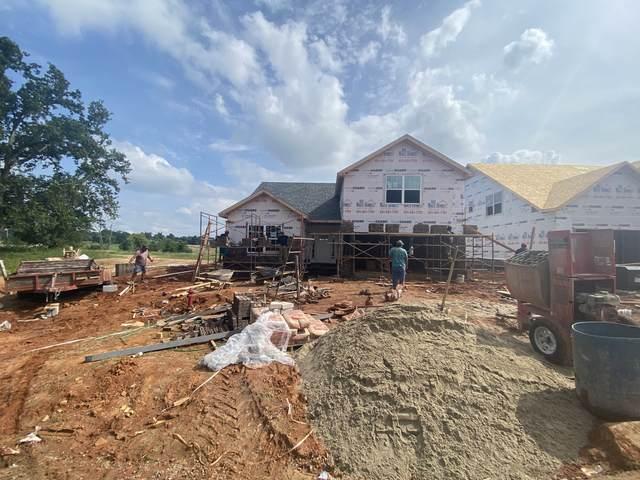 293 Charleston Oaks, Clarksville, TN 37042 (MLS #RTC2261670) :: Nashville Roots