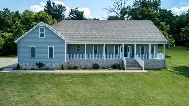 9224 Arnold Rd, Christiana, TN 37037 (MLS #RTC2261753) :: John Jones Real Estate LLC