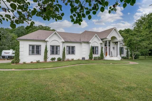1631 Wilson Pike, Brentwood, TN 37027 (MLS #RTC2261801) :: Village Real Estate