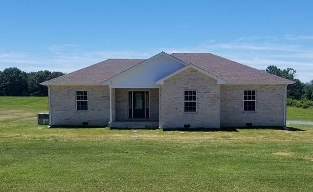 4496 Long Creek Road, Lafayette, TN 37083 (MLS #RTC2261802) :: Nashville Home Guru