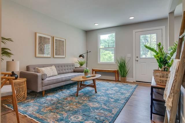 26 Lutie St, Nashville, TN 37210 (MLS #RTC2261826) :: Real Estate Works