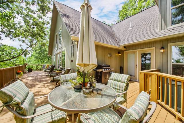 4250 Four Seasons Rd, Smithville, TN 37166 (MLS #RTC2261864) :: RE/MAX Homes and Estates, Lipman Group