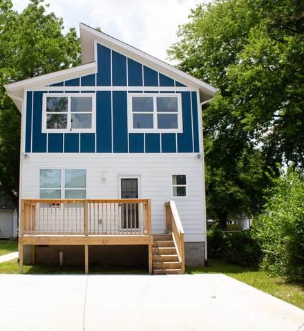 1910B 10th Ave N B, Nashville, TN 37208 (MLS #RTC2261889) :: John Jones Real Estate LLC