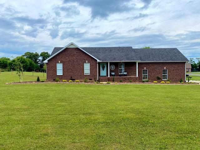 1021 Somerville Dr, Cottontown, TN 37048 (MLS #RTC2261923) :: Nashville on the Move