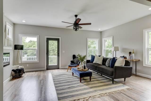 3205 Lincoln Ave B, Nashville, TN 37218 (MLS #RTC2261994) :: Kimberly Harris Homes