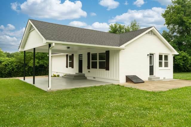 122 Yorkside Pl, Hendersonville, TN 37075 (MLS #RTC2262021) :: Felts Partners