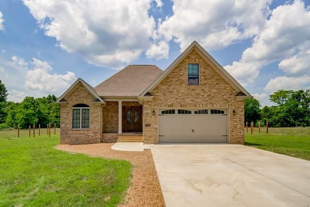 2398 Hunter Rd, Lewisburg, TN 37091 (MLS #RTC2262031) :: Village Real Estate