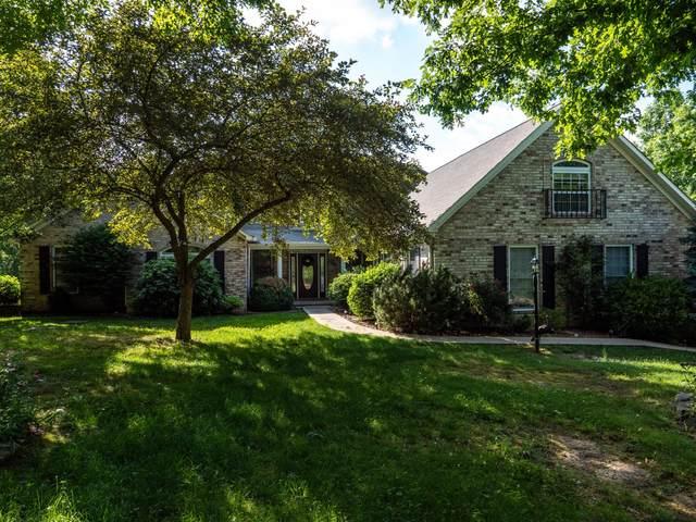 235 Sycamore Bnd, Monterey, TN 38574 (MLS #RTC2262107) :: Trevor W. Mitchell Real Estate