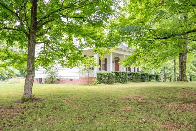2515 Old Farmington Rd, Lewisburg, TN 37091 (MLS #RTC2262128) :: The Godfrey Group, LLC