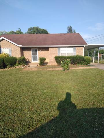 1307 Jared Ray Dr, Clarksville, TN 37042 (MLS #RTC2262197) :: Your Perfect Property Team powered by Clarksville.com Realty
