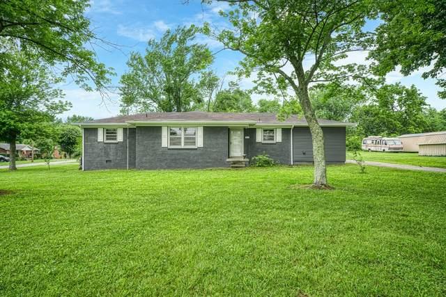 562 Miller Rd, Smithville, TN 37166 (MLS #RTC2262227) :: Trevor W. Mitchell Real Estate