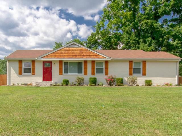 386 Ocala Dr, Nashville, TN 37211 (MLS #RTC2262248) :: DeSelms Real Estate