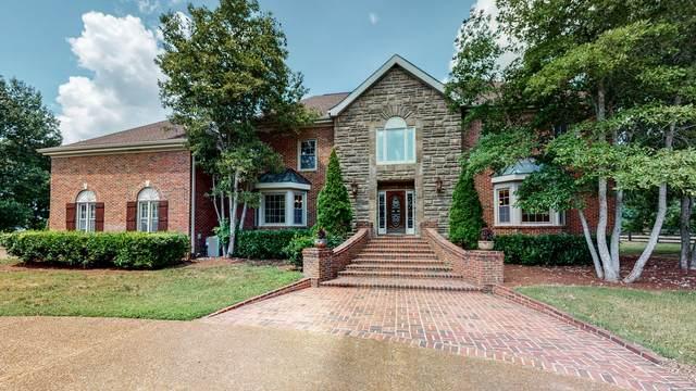432 Cotton Ln, Franklin, TN 37069 (MLS #RTC2262261) :: John Jones Real Estate LLC